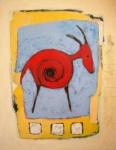 rode geit gem,techniek op pabeel, 80 x 60.jpg
